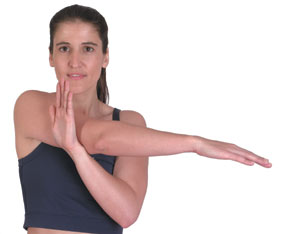 click for more shoulder stretches