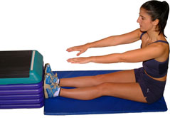Flexibility tests to test your flexibility