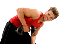 triceps muscle exercise for bigger triceps